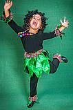 Карнавальный костюм  Папуас, Чунга-Чанга, Туземец, Дикарь с париком, фото 2