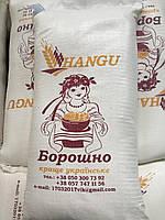 "мука пшеничная ТМ ""HANGU"""