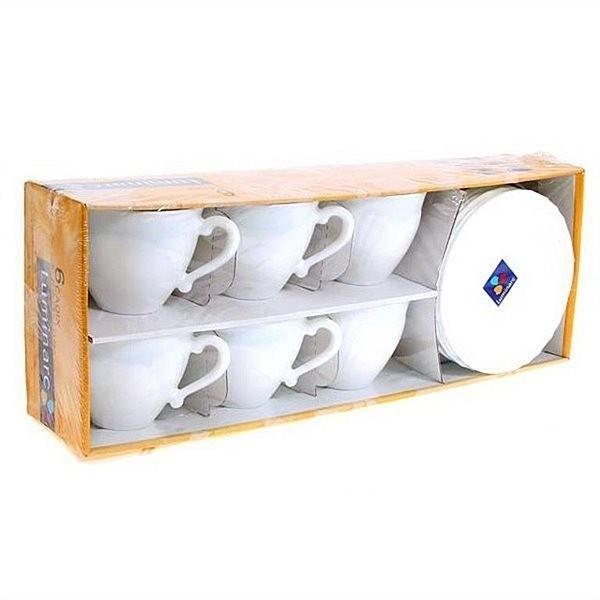 Cadix-37784 чайный сервиз 12пр.