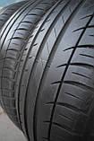 Летние шины б/у 195/50 R15 Michelin Pilot Exalto, комплект, фото 4