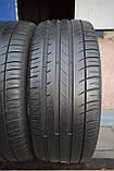 Летние шины б/у 195/50 R15 Michelin Pilot Exalto, комплект, фото 5