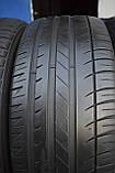 Летние шины б/у 195/50 R15 Michelin Pilot Exalto, комплект, фото 6