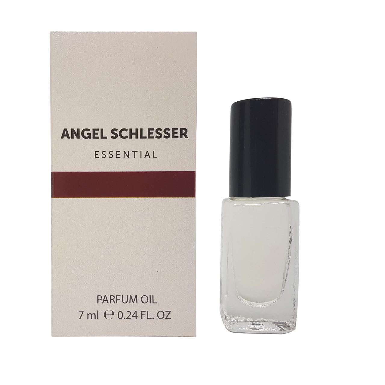Angel Schlesser Essential - Parfum oil 7ml
