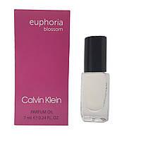 Calvin Klein Euphoria Blossom - Parfum oil 7ml