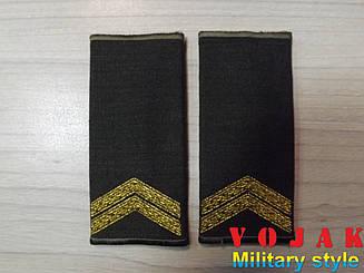 Погоні-муфти ЗСУ Молодший сержант повсякдені (4321)