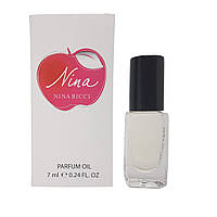 Nina Ricci Nina - Parfum oil 7ml