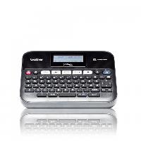 Принтер для печати наклеек Brother P-Touch PT-D450VP в кейсе (PTD450VPR1)