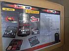 Набір інструментів ручної у валізі Smart Kraft SK-009 (Swiss Kraft) 259 шт для автомобіля гаража, фото 3