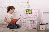 Полочка для книг, монтессори полка, детская полка , Украина , Днепр