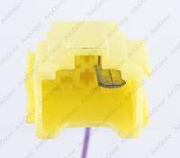 Разъем электрический 4-х контактный (23-19) б/у