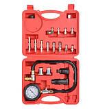 Компрессометр для дизельных двигателей INTERTOOL AT-4002, фото 3