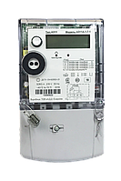 Електролічильник однофазний багатотарифний AD11A.1 (PRIME), 80А