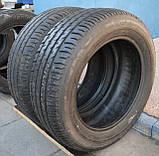 Летние шины б/у 215/55 R16 Michelin Pilot HX, 8 мм, пара, фото 2