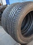 Летние шины б/у 215/55 R16 Michelin Pilot HX, 8 мм, пара, фото 3