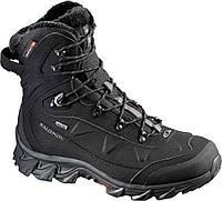 NYTRO GTX черевики чорний 445de5ffb9113