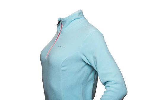 Кофта Brunotti Yark women fleece blu mint M, фото 2