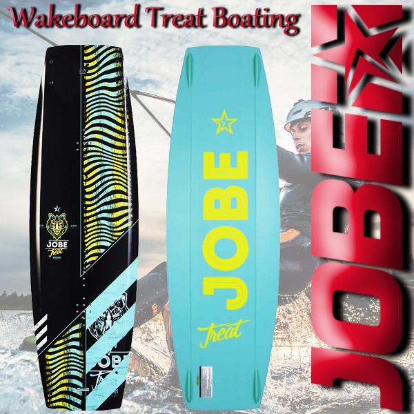 Jobe Treat 134 Wakeboard