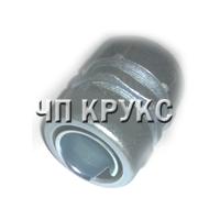 Муфта соединительная МС для металлорукава