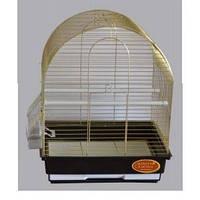 Клетка для попугая (Золотая клетка) 35*28*46