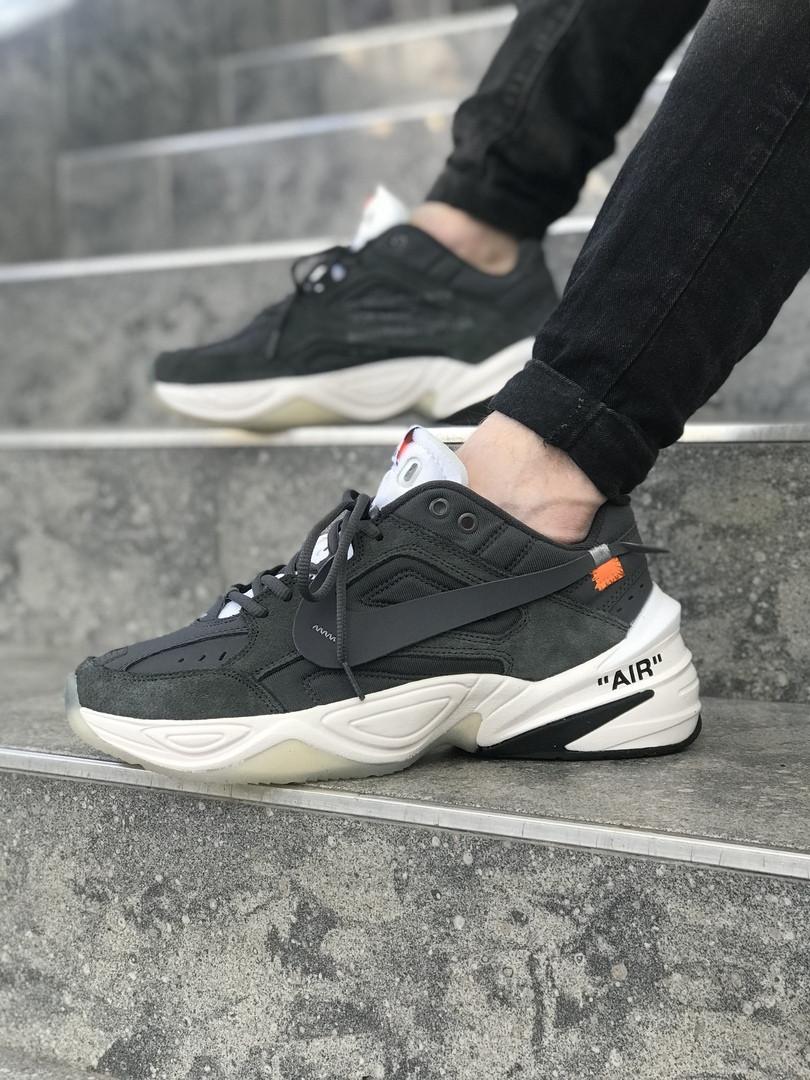 Кроссовки мужские Nike MK2. ТОП КАЧЕСТВО!!! Реплика класса люкс (ААА+)