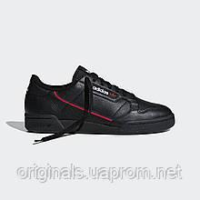 Чоловічі кросівки Adidas Continental 80 G27707 - 2019