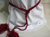 Купить пояс - шнурок из ниток для вышитых блуз.