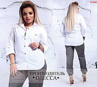 Рубашка №13560
