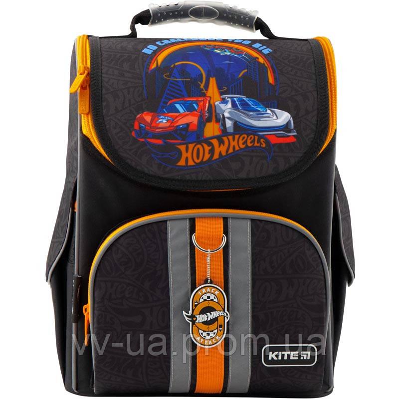 Рюкзак школьный каркасный Kite Education 501 HW-2 (HW19-501S-2)
