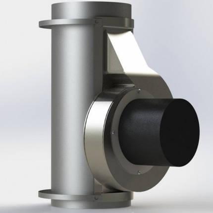 Дымосос Exhauster H-0160 (не регулируемый), фото 2