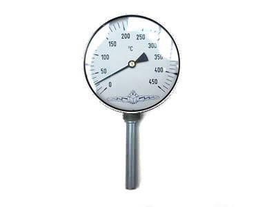 Термометр топочных газов Atmos P0031, фото 2