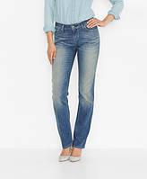Женские джинсы Levis Supreme Curve Straight Jeans, фото 1