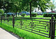 Садовый заборчик, газонное ограждение купить