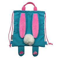 Сумка-мешок детская 1 Вересня SB-13 Honey bunny (556783)
