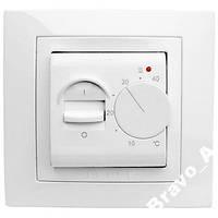 Терморегулятор (термостат) тепла підлога