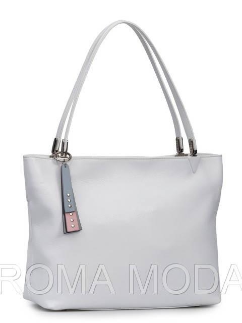 Красивая итальянская сумка в 2х цветах L-16508