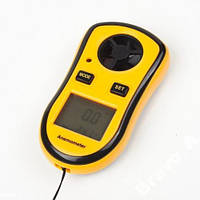 Анемометр Измеритель скорости ветра , фото 1