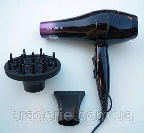 Фен для сушки волос PROMOTEC PM2303