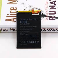 Аккумулятор для Doogee Y6 Max батарея оригинальный BAT16514300