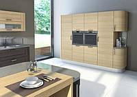 кухни италия модерн из дерева фото 41