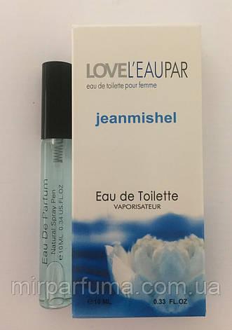 Парфюм женский jeanmishel Love Leu Pear 10ml оптом, фото 2