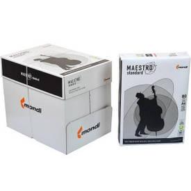 Бумага для ксерокса MAESTRO А4 500 листов, 80 г/м²                               B500MS