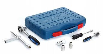 Набор ключей ТОРЦЕВЫХ насадочные набор инструментов TORX TAGRED TA204 94 шт для авто