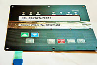 Клавиатура carrier vector