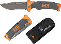 Складной нож Gerber Bear Grylls Folding, фото 1