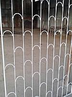 Решетки сварные на окно арт.рс. 32, фото 1