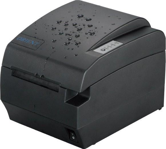Принтер чеков Orient BTP-R580