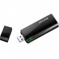 Беспроводной сетевой адаптер TP-Link Archer T4U AC1200 Usb 3.0
