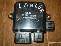 Блок управления вентилятором (1C232 19700) Lancer 9 (1C232 19700), фото 1