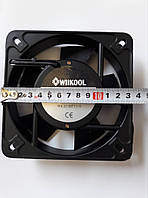 Вентилятор WIIKOOL (220V, 25W) 135х135mm