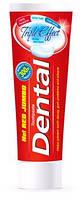Зубная паста DENTAL HOT RED JUMBO-250ml.